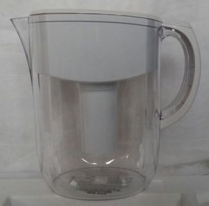 Brita Everyday White Pitcher 10 Cups for Sale in Los Angeles, CA