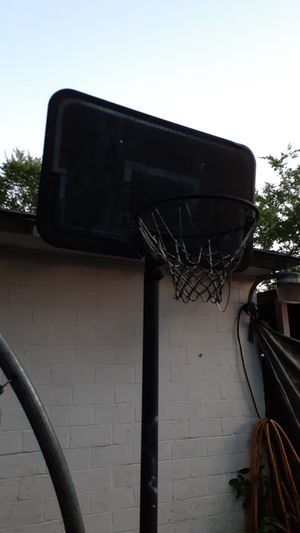 Basketball Hoop for Sale in Fort Worth, TX
