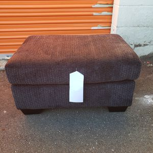 Brand new ottomans for Sale in East Haven, CT