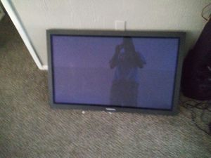 """55"""" Samsung computer monitor for Sale in Oklahoma City, OK"""