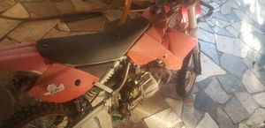 Moto 125 jala bien solo le falta las brecas for Sale in San Jose, CA