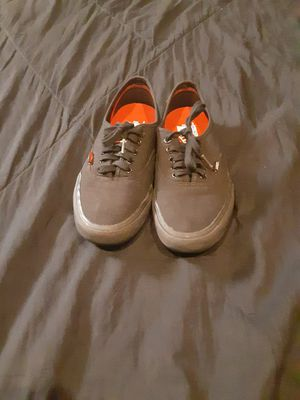 Vans mens 8.5 for Sale in Spring Hill, FL