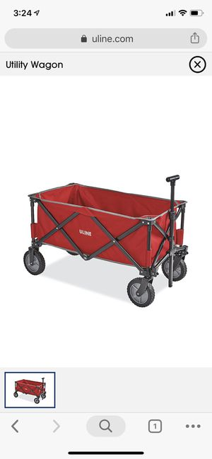 Utility trailer for Sale in Beaverton, OR