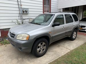 2001 Mazda Tribute for Sale in Queens, NY