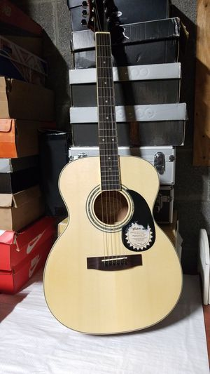 MITCHELL ACOUSTIC GUITAR for Sale in Springfield, VA