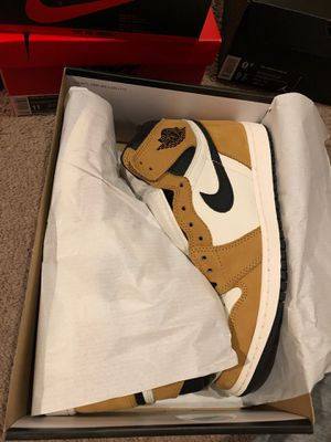 Jordan 1 Rookie of the Year for Sale in Saint Charles, MD