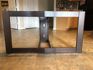 Bello TV Stand for 50-55 inch TV for Sale in Gainesville, VA