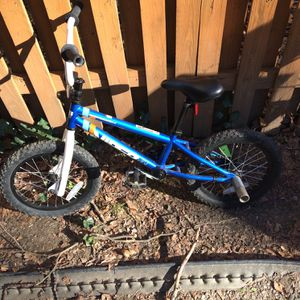 Kid Diamondback BMX Bike for Sale in Columbia, MD