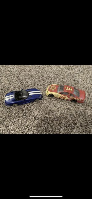 2 Model Cars. One is a Royal Oak Race Car & other is a Dodge Viper for Sale in Nashville, TN