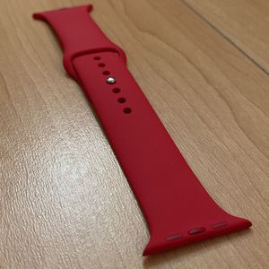 Apple Watch Band - 44mm Sport Band - Product RED for Sale in Culver City, CA
