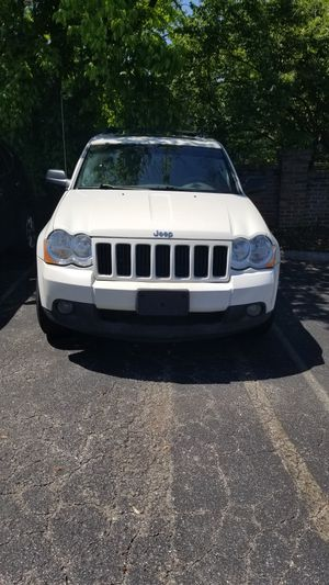 2008 Jeep Grand Cherokee Diesel for Sale in Nashville, TN