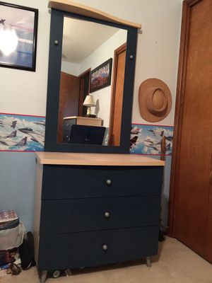 Boys 5 Piece Bedroom Set for Sale in Beaverton, OR