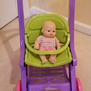 Strollers For Baby Dolls for Sale in Marietta, GA