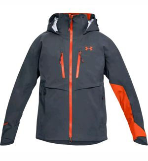 Under Armour Ridge Reaper Mens Size XL Hydro Gore-Tex Jacket NWT for Sale in Gaithersburg, MD