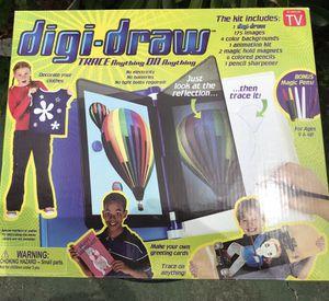 digi-draw brand new for Sale in Bradenton, FL
