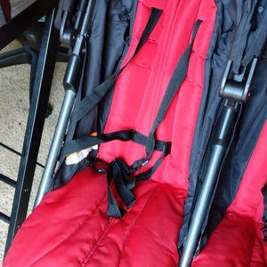 Zobo Double Stroller for Sale in Douglasville, GA