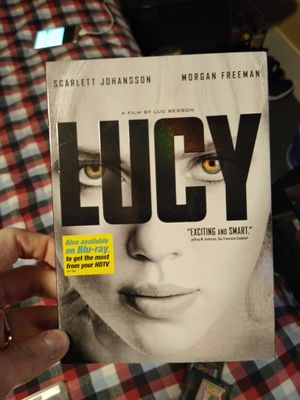 Lucy DVD for Sale in Northumberland, PA