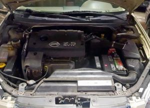 2002 - 2006 Nissan Altima 2.5 engine 4 cylinders for Sale in Redwood City, CA