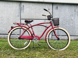 "Huffy 26"" Nel Lusso Men's Cruiser Bike for Sale in Windermere, FL"