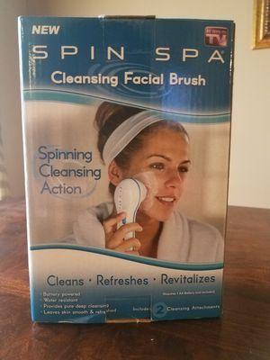 NEW Facial brush for Sale in Lafayette, LA