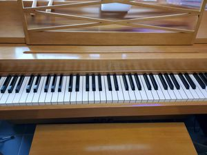 Baldwin Acrosonic Piano with Matching Bench for Sale in Pinconning, MI