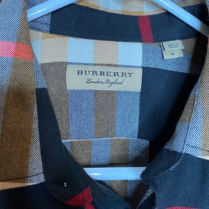 BURBERRY DRESS SHIRT for Sale in Durham, NC