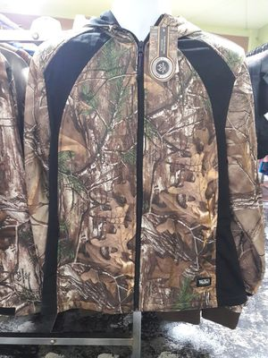 New Mens & Kids Camo jacket and shirt for Sale in Pasadena, TX