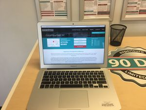 "2017 13"" MacBook Air for Sale in Columbia, SC"