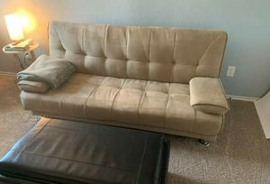 futon for Sale in Anna, TX