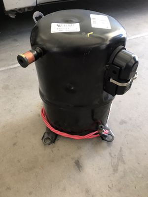 R22 Compressor reciprocating 2 ton for Sale in Goodyear, AZ