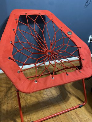 red bungee chair for Sale in Alexandria, VA