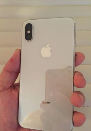 IPhone X for Sale in New York, NY