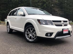 2019 Dodge Journey for Sale in Olympia, WA