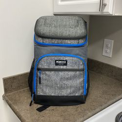 Igloo Backpack Cooler for Sale in Bellevue,  WA