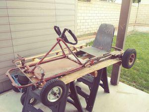 Go Kart Frame for Sale in Fontana, CA