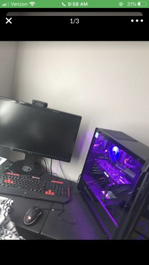 Gaming computer Ibuy for Sale in Mount Plymouth, FL