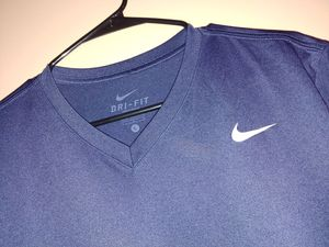 Nike drive fit tee for Sale in TN OF TONA, NY