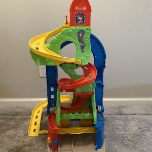 Fisher Price Track for Sale in Port St. Lucie, FL