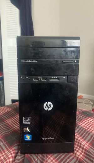 HP Computer Set for Sale in Lake Worth, FL
