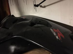Motorcycle Suzuki gsxr. Fairing 2003 and 2004 complete set for Sale in Miami, FL
