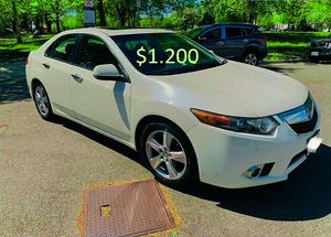 ☕️🎉I am selling my 🍁✮$1200 Selling my 2011 Acura TSX SLE.🍁🔥 for Sale in Washington, DC