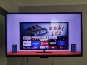 43in Sceptre Tv for Sale in Sudley Springs, VA