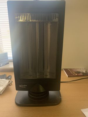 Comfort Zone heater for Sale in Baltimore, MD