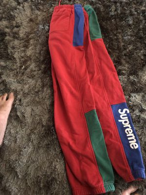 Supreme XL deadstock sweats for Sale in Wheat Ridge, CO