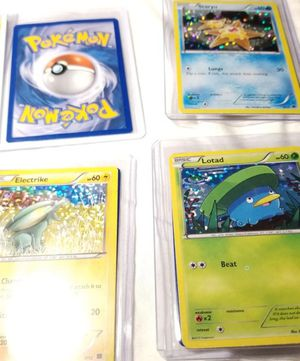 10 McDonald's Promo Pokemon Cards Rare! for Sale in Shelby, NC