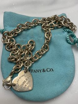 Tiffany & Co Necklace for Sale in Alexandria,  VA