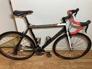 Trek gravel road bike, 56 cm large size for Sale in Pompano Beach, FL