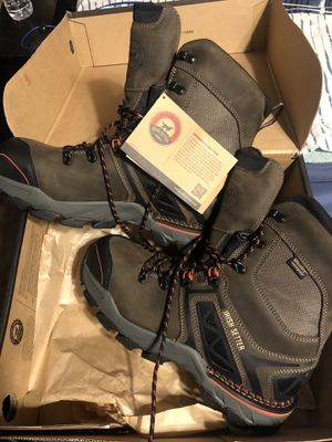Red Wing Irish Setter works boots for Sale in Grand Prairie, TX