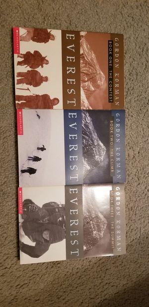 Everest Series for Sale in East Berlin, PA