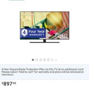 Samsung Tv 55 Inch Qled Q7 4k 120 Hertz. for Sale in Livonia, MI